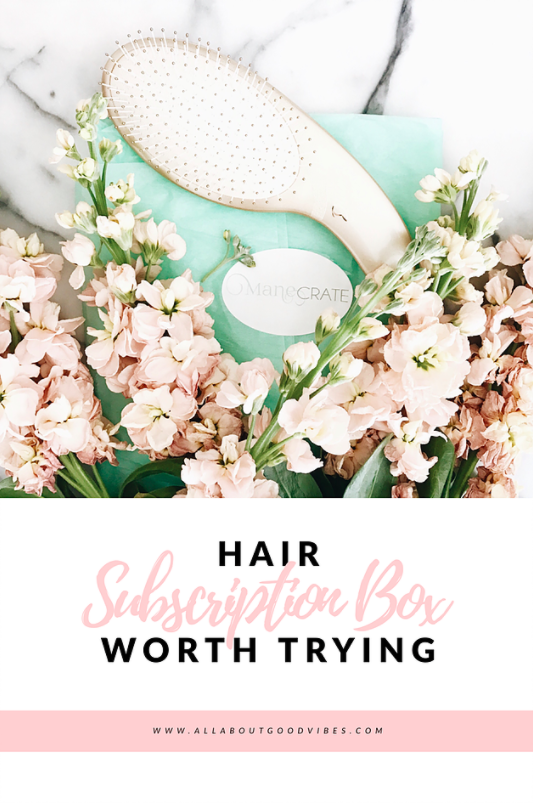 Hair Subscription Box Worth Trying