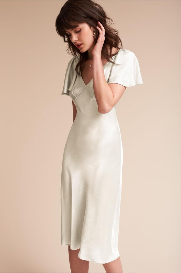 Classy White Dresses For All Budgets All About Good Vibes