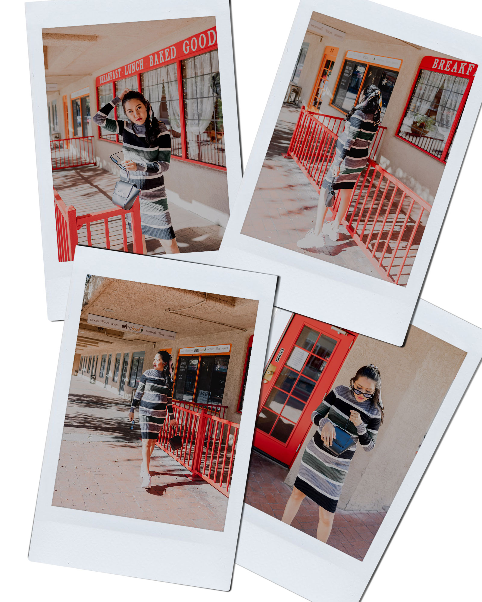 Melie Bianco ADELE Crossbody | Vegan Handbag | The V Armoire_Molly Larsen Style Blogger allaboutgoodvibes.com IG @thevibescloset_pic 1