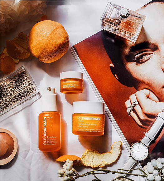 Vitamin C Must-Have Skincare Products